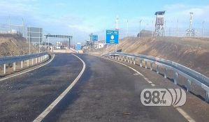 Apatin: Uklanja se drveće zbog izgradnje novog prelaza ka Mađarskoj