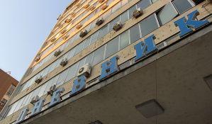 Sledi prodaja Dnevnikove štamparije, dozvoljena gradnja desetospratnice