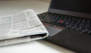 Belgijski novinar dobio boravišnu vizu na godinu dana