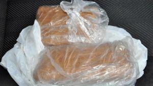 FOTO: U kolima i stanu krio 2,5 kilograma heroina