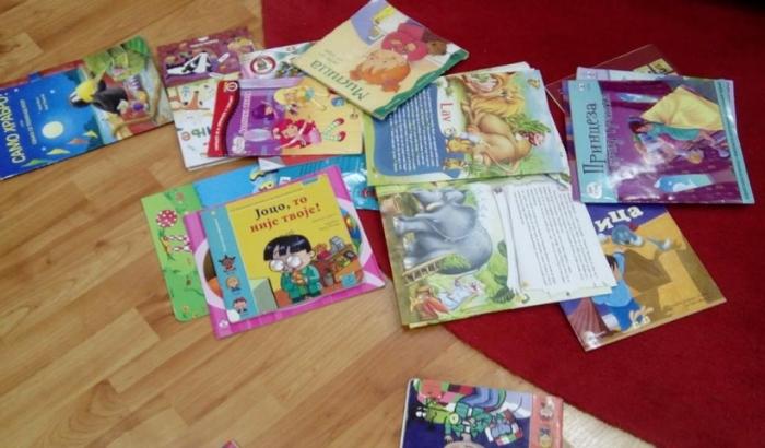 FOTO: Zbog čega pedijatri u Novom Sadu deci izdaju