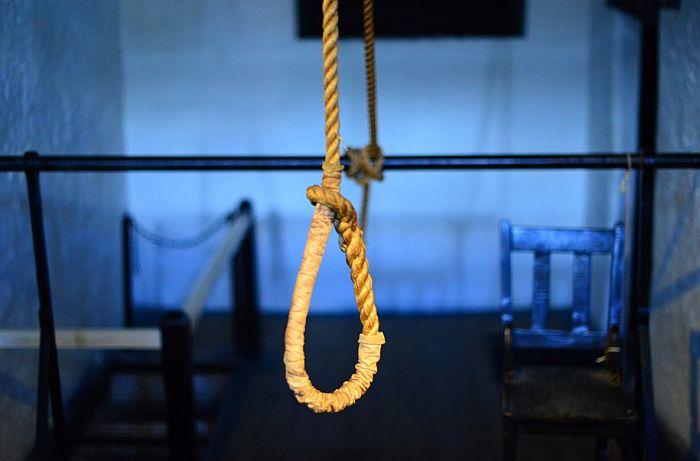Turkinja u Iraku osuđena na smrt