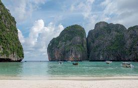 VIDEO: Čuvena plaža se zatvara kako bi se