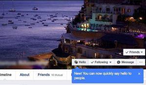 Facebook uvodi još jednu beskorisnu funkciju