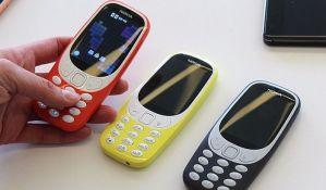 Nova Nokia 3310 stigla u Srbiju, cena drugačija od najavljene