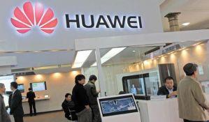 Huawei na Forbsovoj listi najvrednijih brendova ove godine