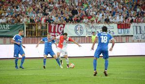 Fudbaleri Vojvodine počeli pripreme za novu sezonu