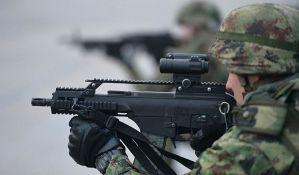 Vojni obveznici dobiće u junu i julu poziv na vojne vežbe
