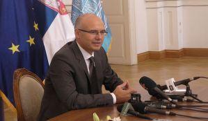Vučević: Ime novog premijera poznato za dve sedmice