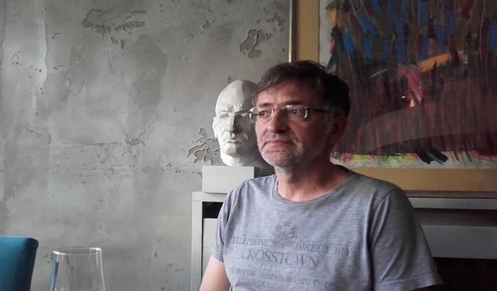 INTERVJU Zoran Cvijanović: Mile Tranzicija je mali čovek kojeg niko ništa ne pita, a život ga melje