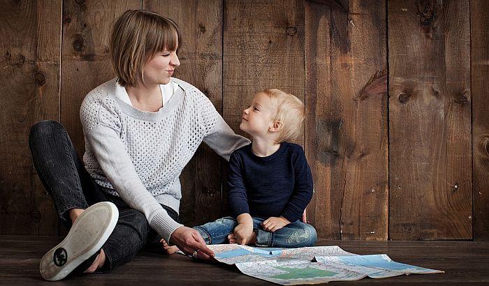 Bonton koji deca treba da znaju od malih nogu