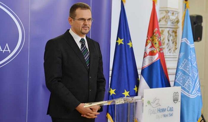Jelić: Osnivamo Pokret obnove Kraljevine Srbije, podrška Vučeviću