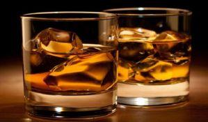 Alkohol opasan po organizam i u najmanjim količinama