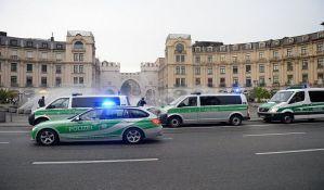 Napadač u Minhenu izvršio samoubistvo nakon ubistva devet ljudi u tržnom centru