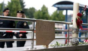Među poginulima u Minhenu nema državljana Srbije