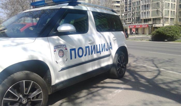 Kovin: Sudar automobila i motocikla, jedna osoba mrtva