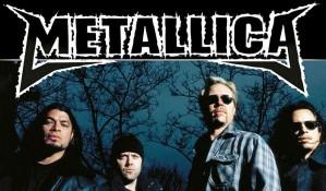 Napokon novi album Metalike
