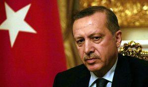 Erdogan: Lagali su nas, 54 godine smo pred vratima EU