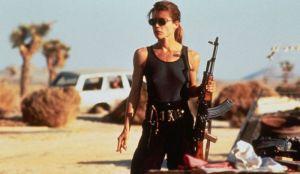 Linda Hamilton se vraća u novom Terminatoru