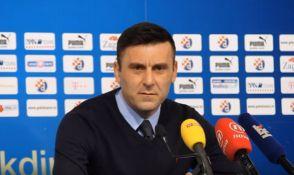 Trener zagrebačkog Dinama Cvitanović napadnut ispred stana