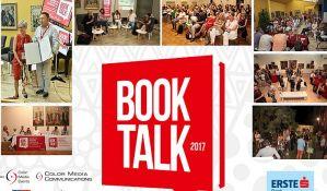 Regionalna književna konferencija Book Talk 29. septembra