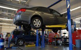 Novine pri tehničkom pregledu vozila