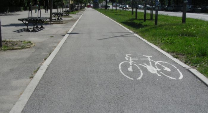 Amazon dolazi samo u onaj grad gde ima biciklističkih staza