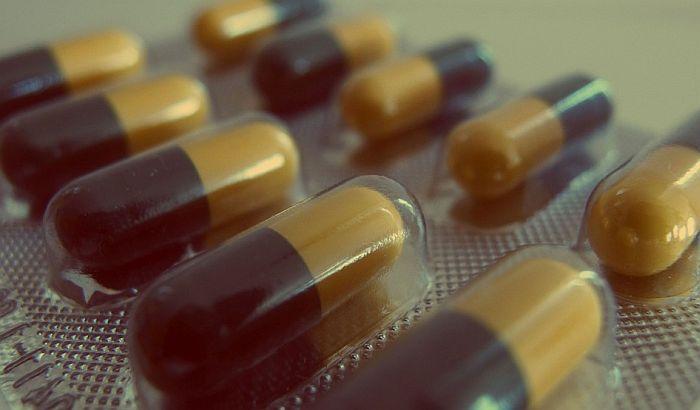 Svet ostaje bez efikasnih antibiotika, infekcije sve otpornije