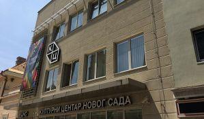 Revija novog mađarskog filma od četvrtka u KCNS