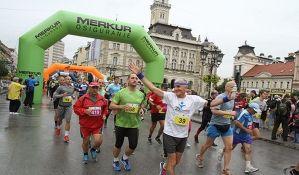 Prijave za Novosadski maraton do 15. oktobra