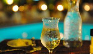 Čak i mala količina alkohola može povećati rizik od raka