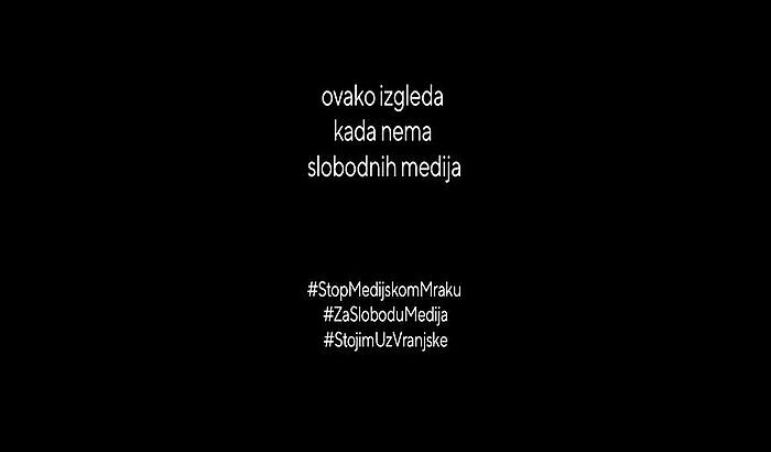 Fridom haus: Vapaj za pomoć srpskih nezavisnih medija