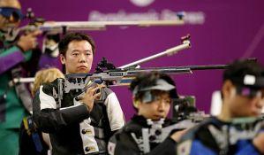 Rio: Šuranjiju izmakla medalja u streljaštvu