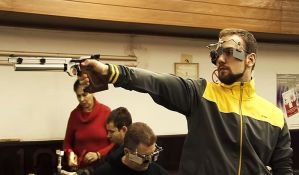 Rio: Jokić deveti u kvalifikacijama vazdušnim pištoljem