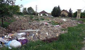 VIDEO: Sanirana deponija u Kucuri