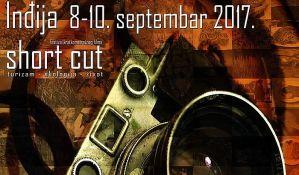 Inđija: Festival kratkometražnog filma od 8. do 10. septembra