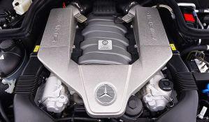 Dajmler povlači tri miliona vozila zbog poboljšanja kontrole emisije štetnih gasova