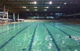 Izmenjen raspored smena na bazenima na Spensu