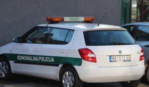 Grad kupuje komunalnoj policiji dva patrolna vozila i džip