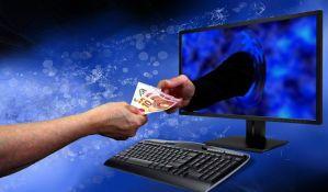 Hapšenja zbog onlajn prevara