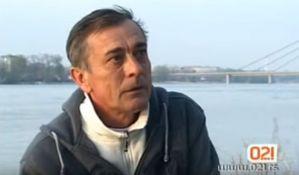 Inicijativa da šetalište u Sremskoj Kamenici dobije ime po heroju Velji Ribaru