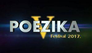Otvoren konkurs festivala Poezika za kantautore iz regiona