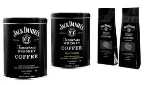Jack Daniels proizveo bezalkoholnu kafu s aromom viskija