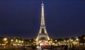Odrešena kesa za obnovu najposećenijeg spomenika na svetu