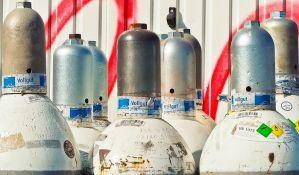 Borba Rusije i SAD za tržište gasa na vidiku