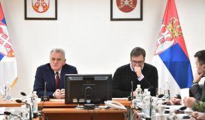 Nikolić: Spremni smo da pošaljemo vojsku na Kosovo