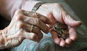 Privatne penzije uplaćuje 9,4 odsto zaposlenih
