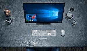 Windows 10 će automatski zaključavati PC ako se udaljite od njega