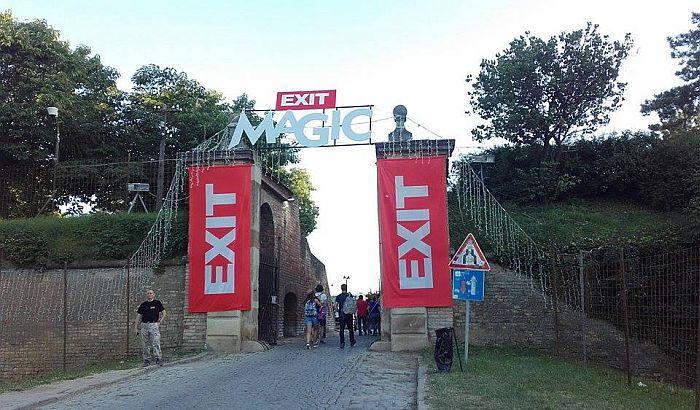 Oko 20.000 prijavljenih fanova za naredni Exit