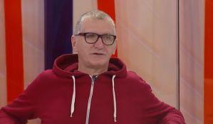 INTERVJU Srđan Gojković Gile: Igra rokenrol ceo region